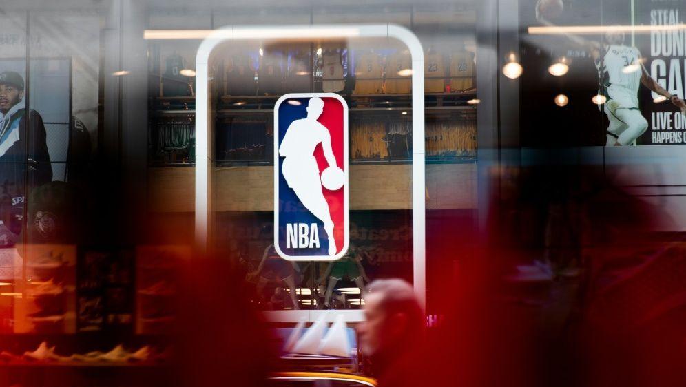 NBA: 16 Spieler positiv auf das Coronavirus getestet - Bildquelle: AFPGETTY SIDJEENAH MOON