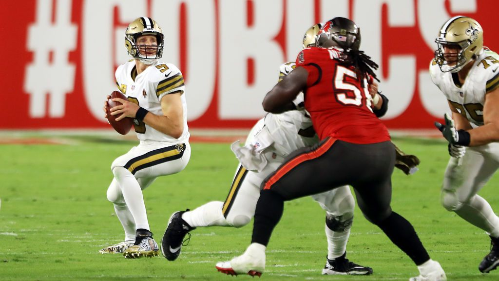 NFC South - Bildquelle: Getty