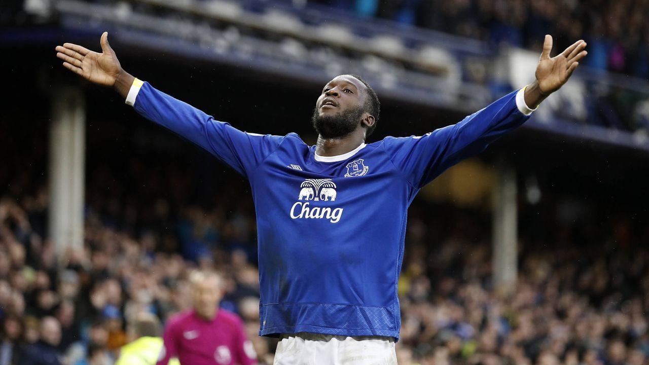 FC Everton - Bildquelle: Imago