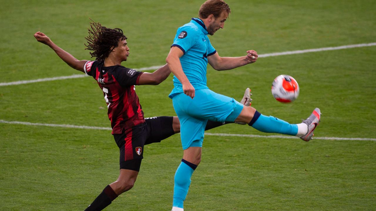 AFC Bournemouth - Bildquelle: imago images/Focus Images