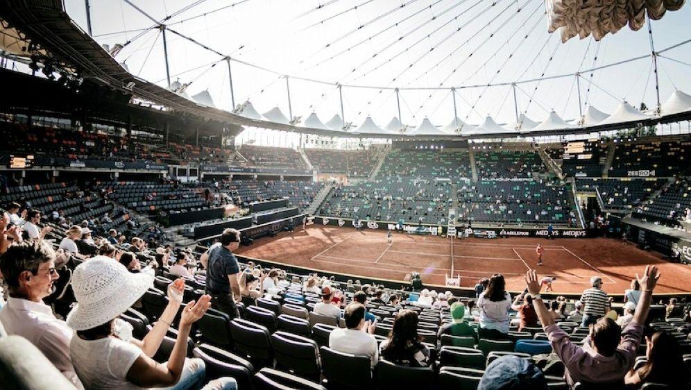 ServusTV bekommt Live-Rechte für Hamburger Tennisturnier - Bildquelle: SERVUSTVSERVUSTVSID