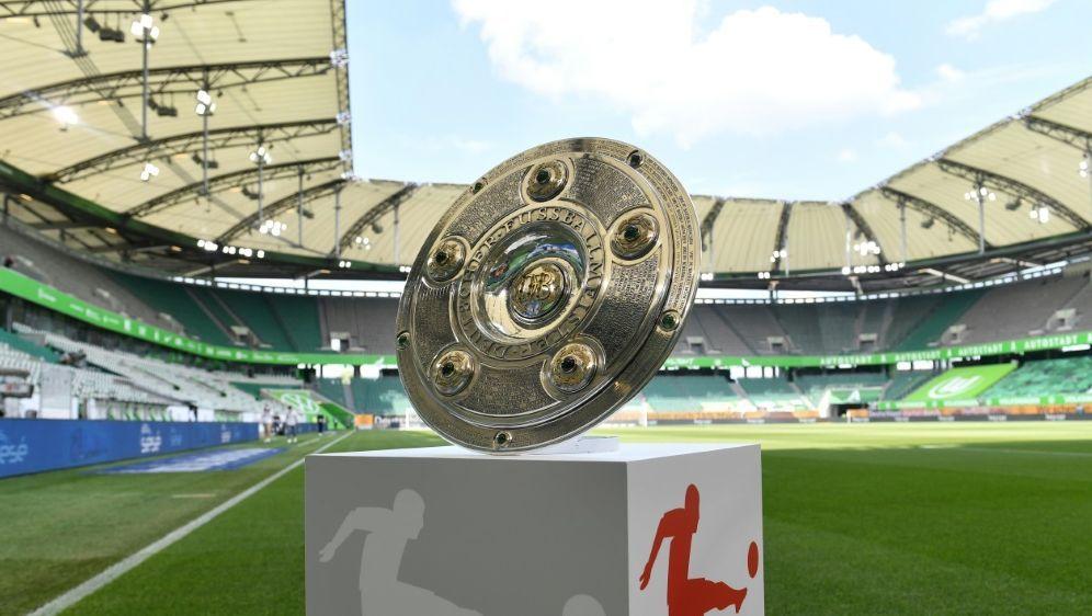 In Wolfsburg sind zum Start nur 500 Zuschauer erlaubt - Bildquelle: FIROFIROSID