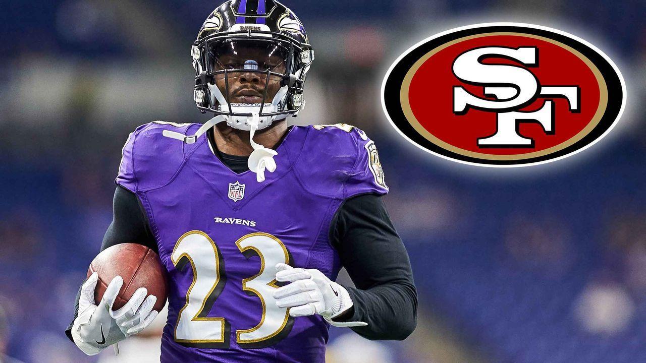 Tony Jefferson (San Francisco 49ers) - Bildquelle: Imago Images