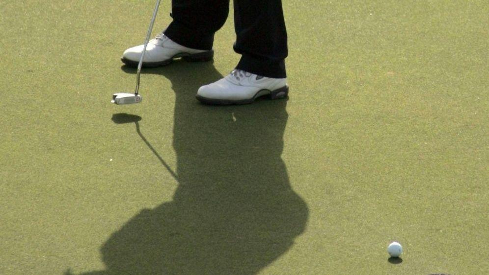 Sensationssieger bei den Al Ain Open in Dubai - Bildquelle: SID