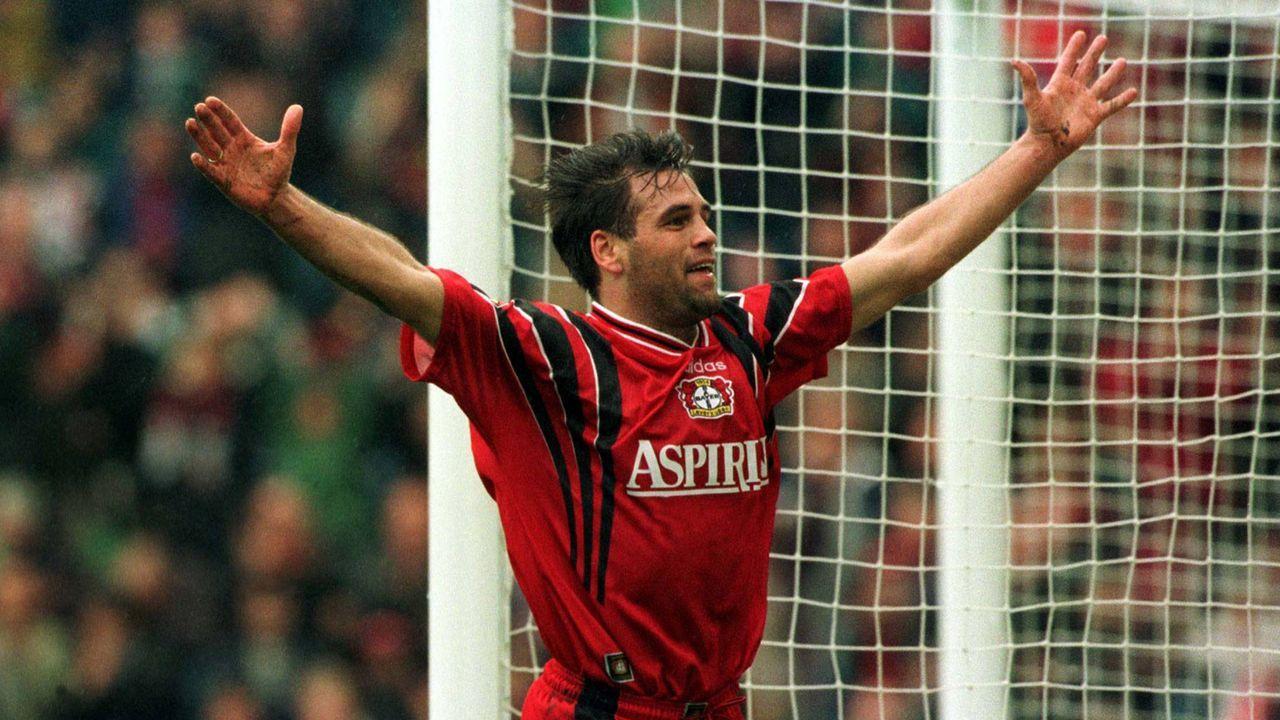 Saison 1997/98 - Bildquelle: Imago Images