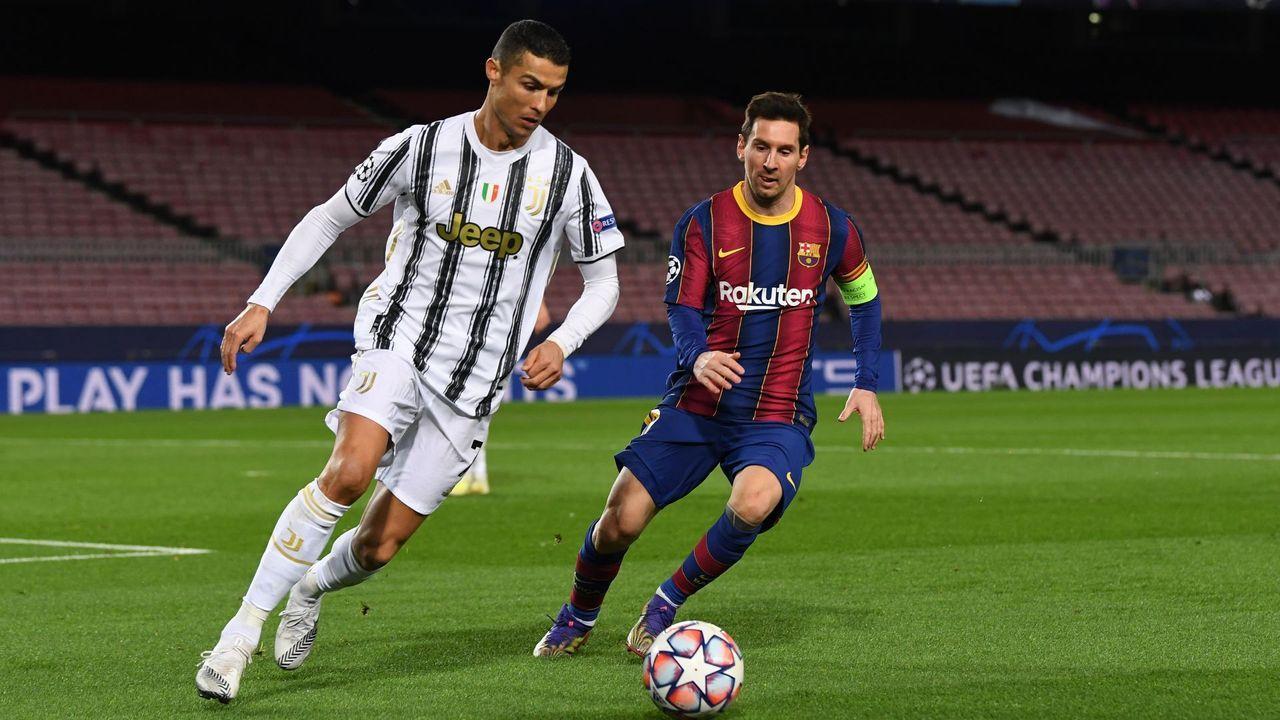Juventus Turin - Bildquelle: getty