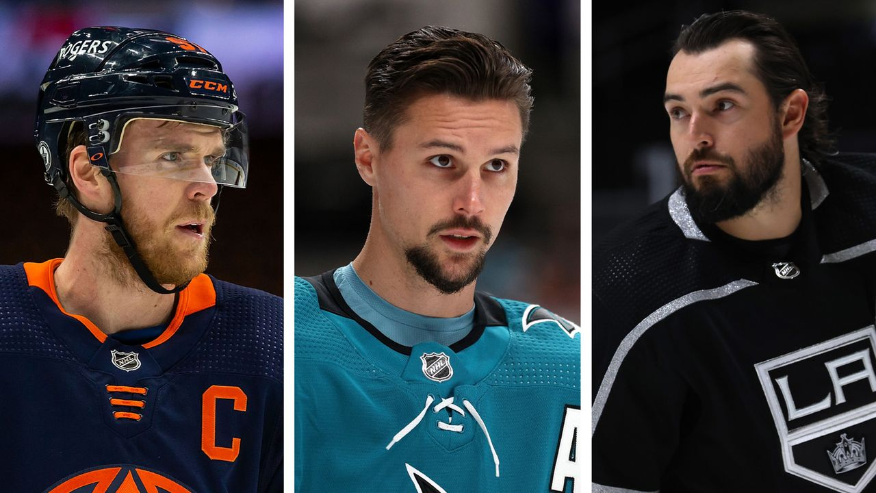 Die dicksten Verträge der NHL - Bildquelle: Getty