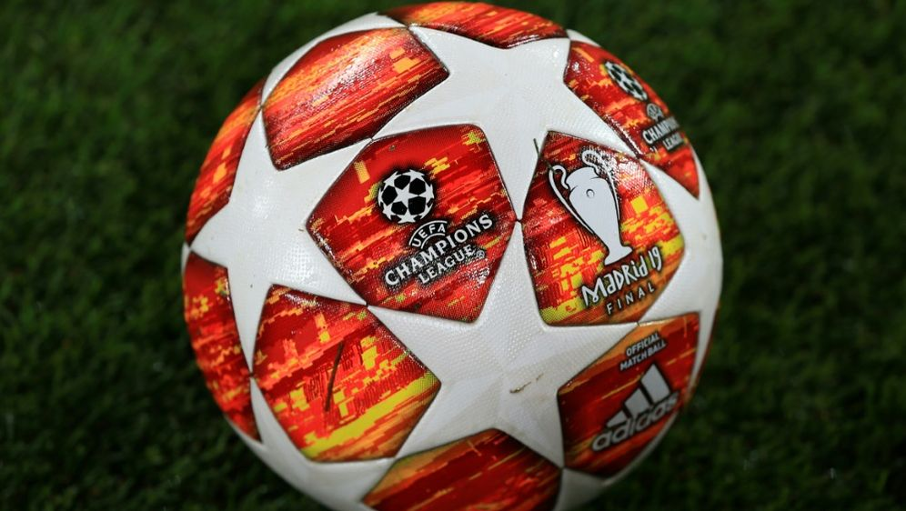 In Madrid findet heute das Champions-League-Finale statt - Bildquelle: PIXATHLONPIXATHLONSID