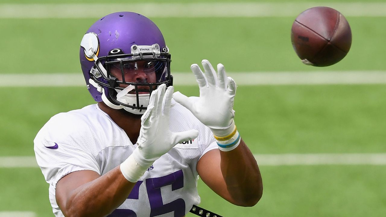 Anthony Barr (Minnesota Vikings) - Bildquelle: 2020 Getty Images