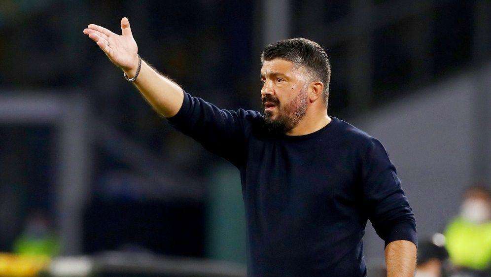 Gennaro Gattuso doch nicht Trainer beim AC Florenz - Bildquelle: FIROFIROSID