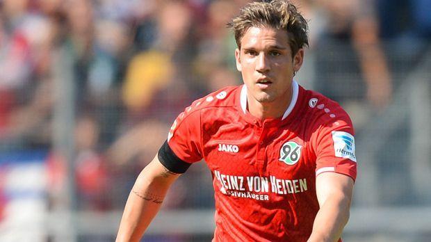 Hannover 96 - Bildquelle: 2015 Getty Images