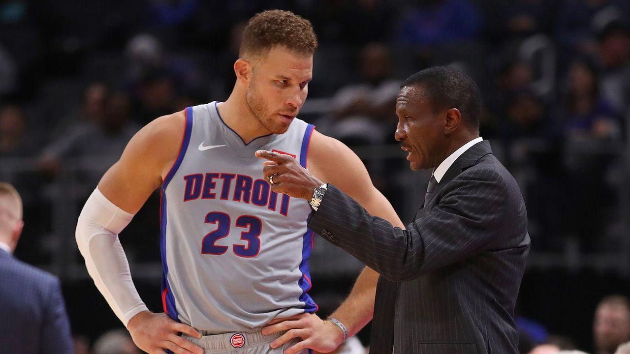 7. Pick: Detroit Pistons - Bildquelle: Getty Images