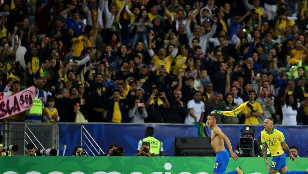 Copa America: Katar und Australien nehmen nicht teil - Bildquelle: FIROFIROSID
