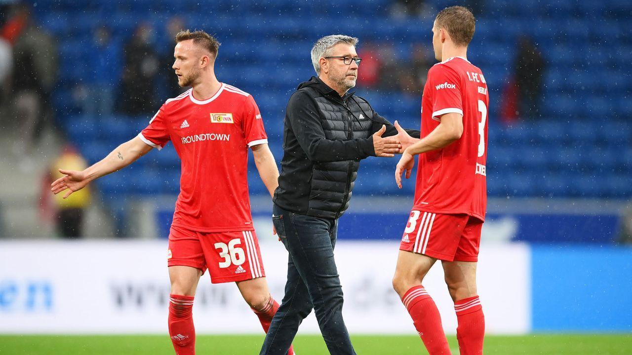1. FC Union Berlin - Bildquelle: Getty Images