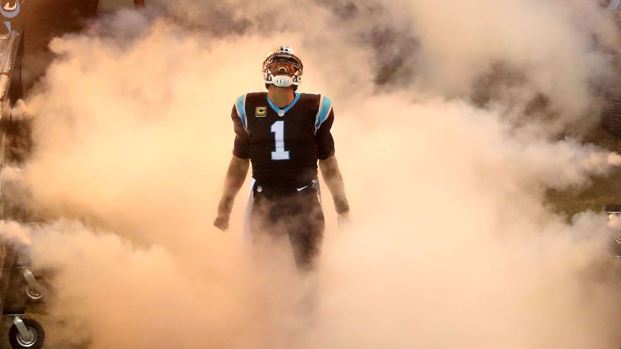 Carolina Panthers - Bildquelle: 2018 Getty Images