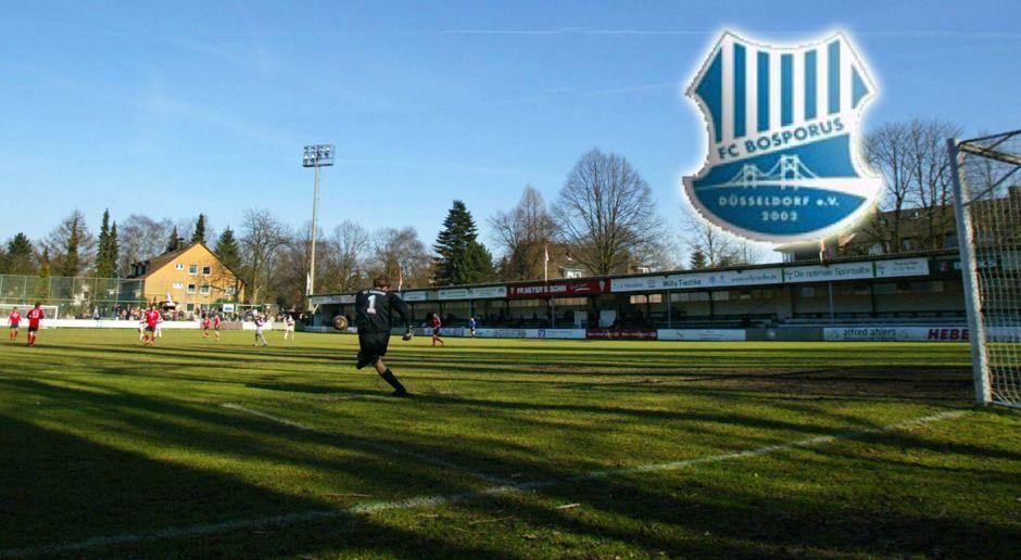 Ex-Jugend-Nationalspieler trifft zwölf Mal in der Kreisliga - Bildquelle: imago sportfotodienst