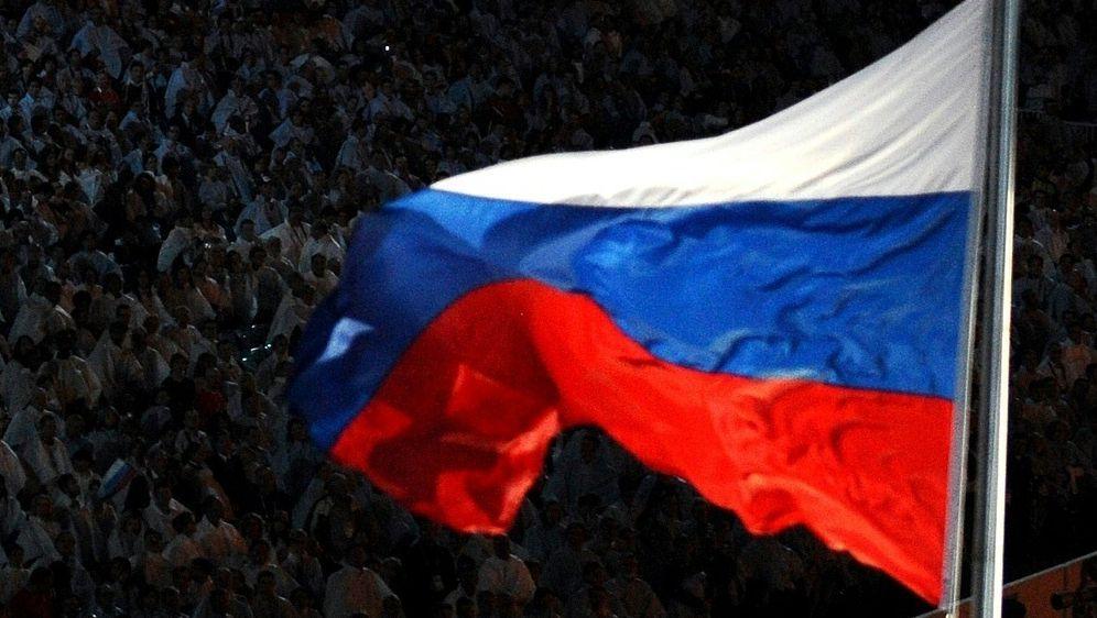Russland darf nicht an Olympia 2022 teilnehmen - Bildquelle: PIXATHLONPIXATHLONSID
