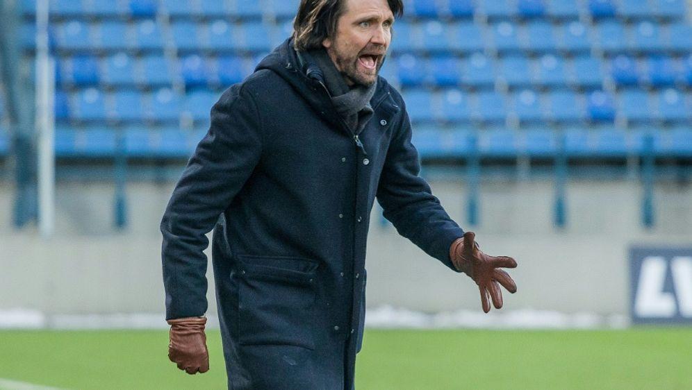 Peter Hyballa übernimmt bei Türkgücü München - Bildquelle: FIROFIROSID