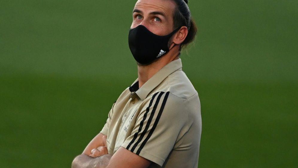 Bale steht angeblich vor einer Rückkehr zu Tottenham - Bildquelle: AFPSIDGABRIEL BOUYS