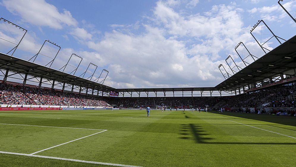 So Gross Sind Die Spielfelder In Der Bundesliga