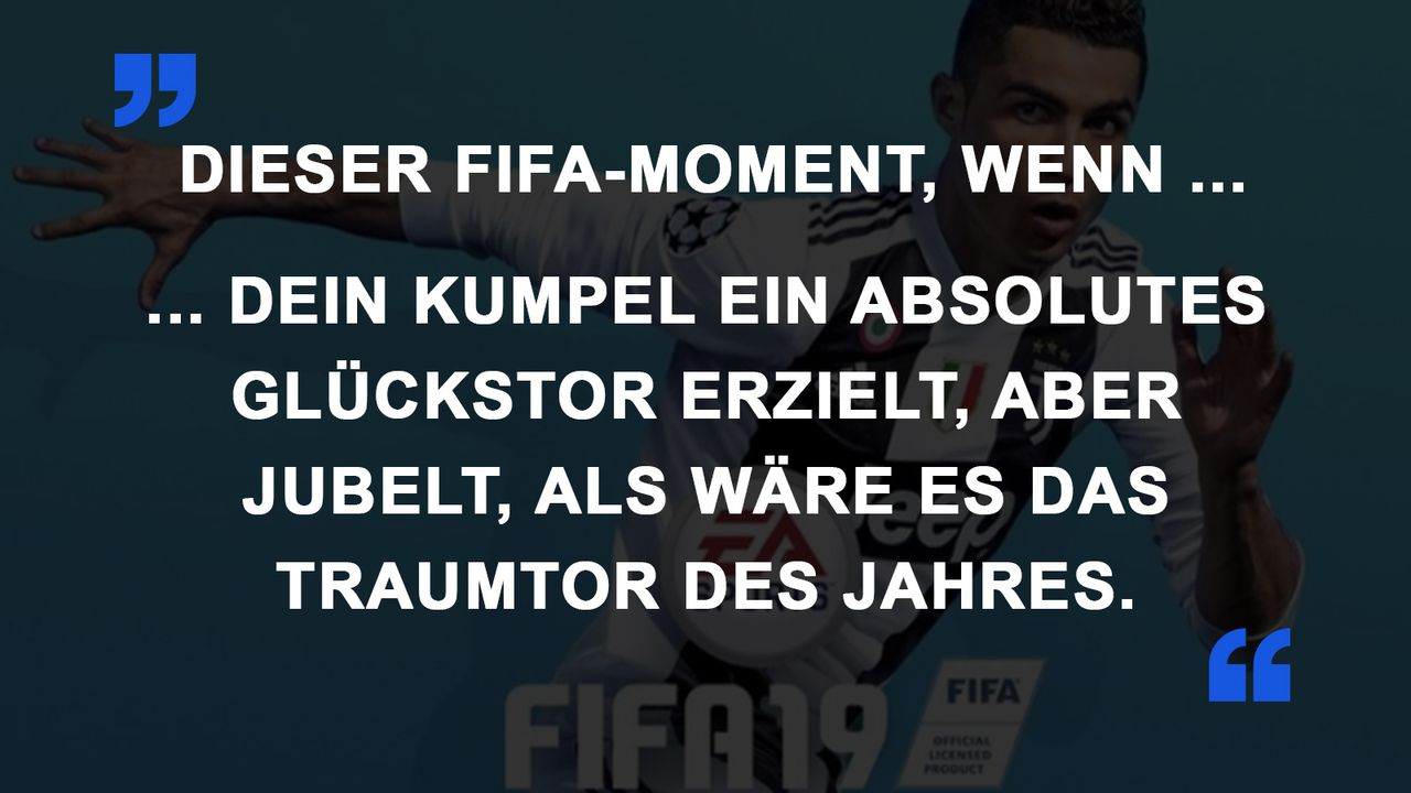 FIFA Momente Traumtor des Jahres