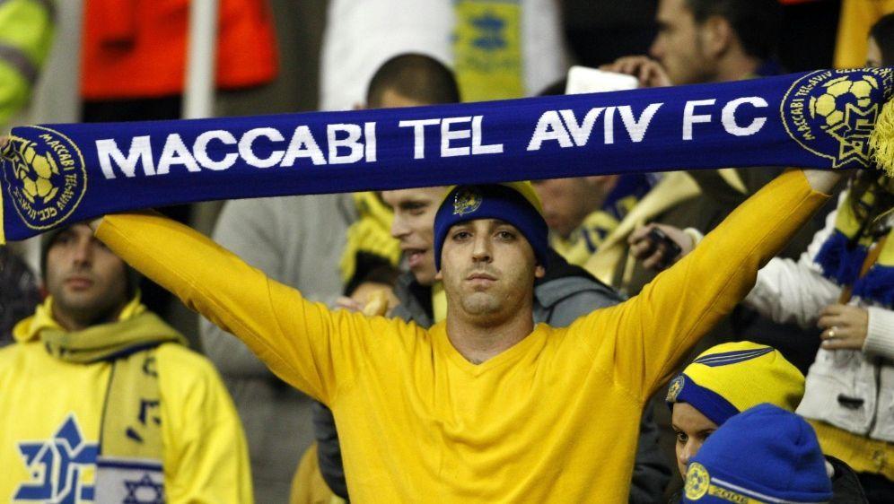 Schlechte Ausgangslage für Maccabi Tel Aviv - Bildquelle: FIROFIROSID