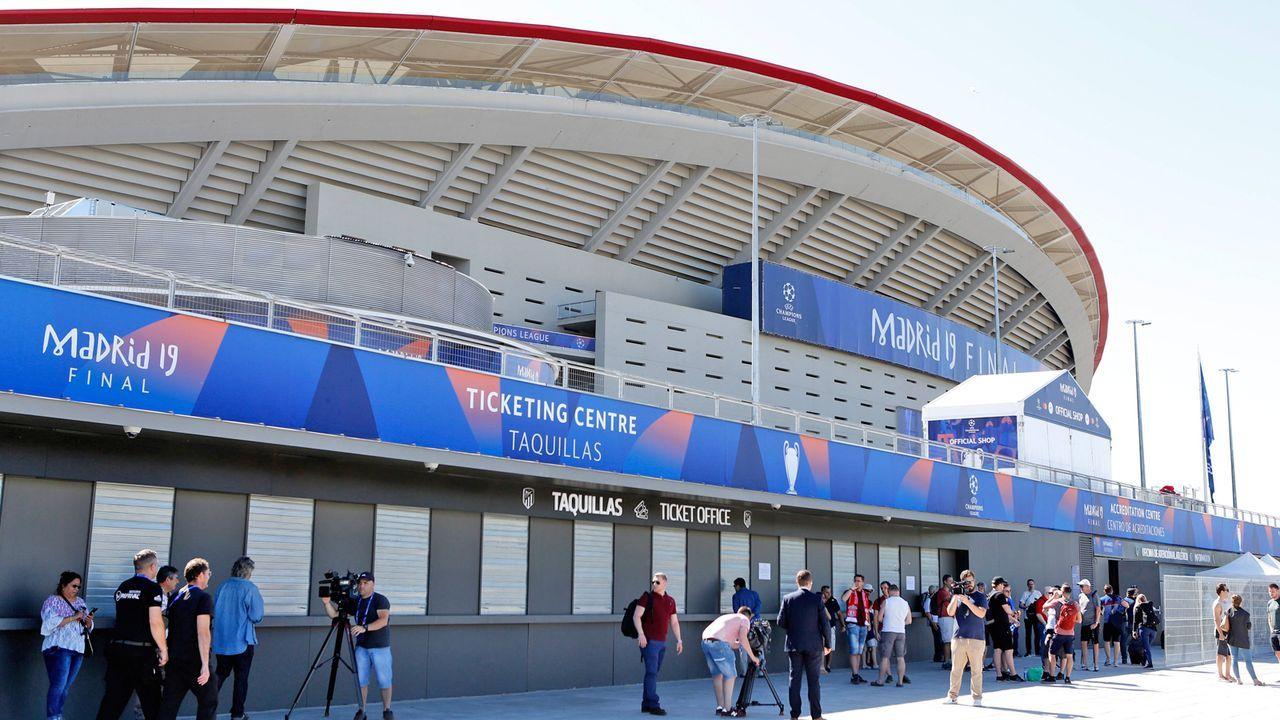 So teuer ist eine Reise zum Champions-League-Finale - Bildquelle: imago