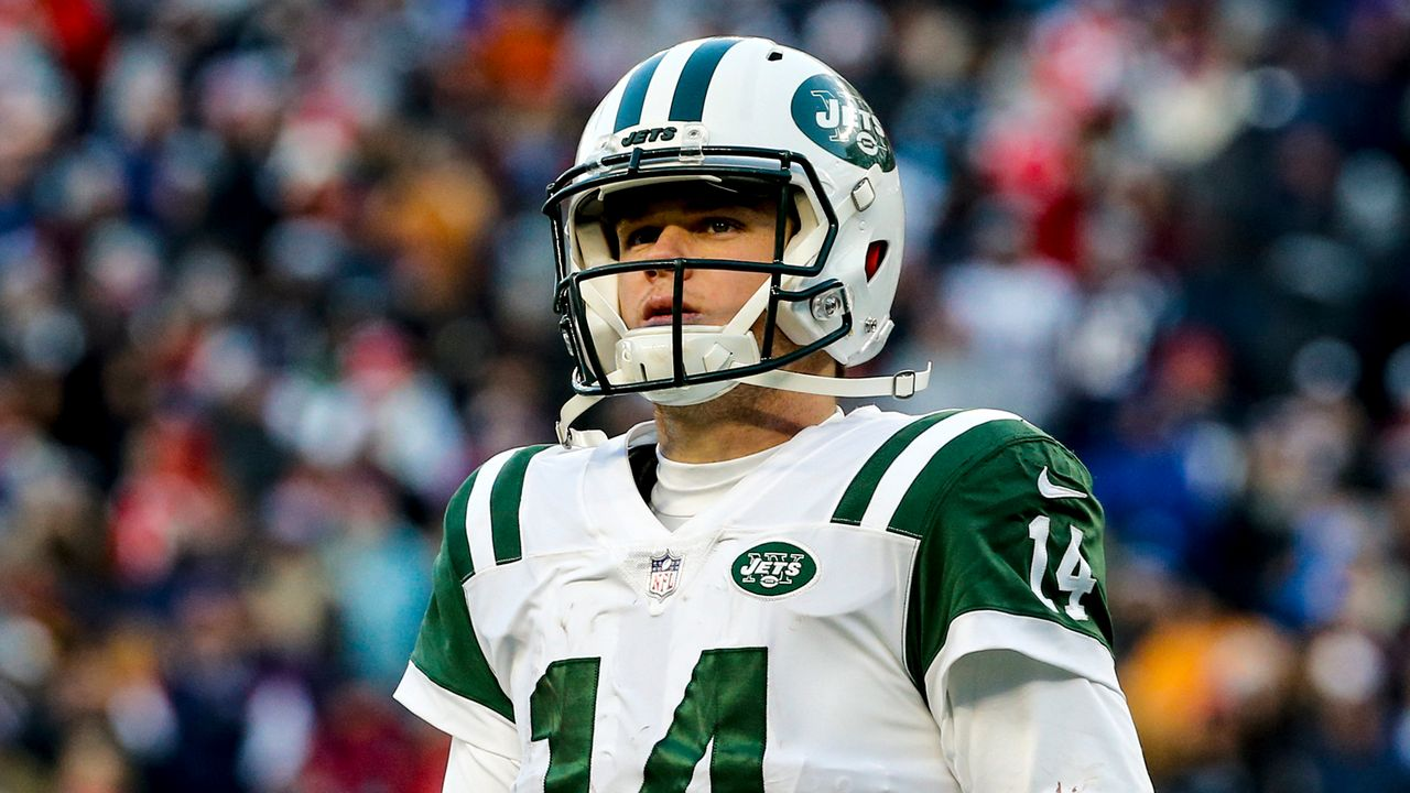 Platz 25: New York Jets - Bildquelle: 2018 Getty Images