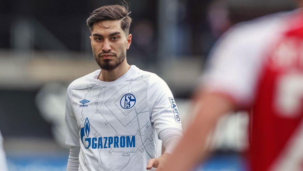 Suat Serdar verlässt Schalke 04 und wechselt zur Hertha - Bildquelle: Imago