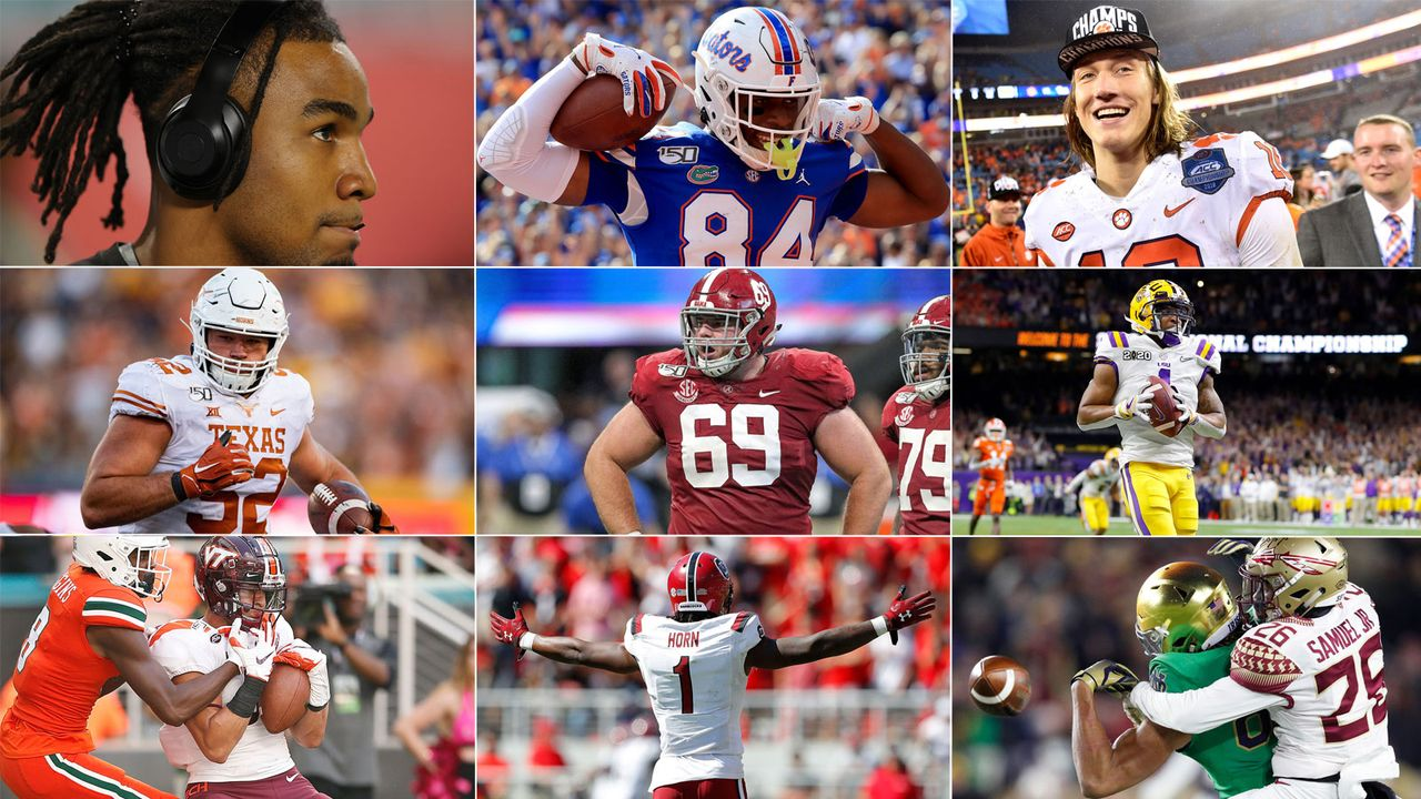 NFL Mock Draft  - Bildquelle: Getty Images/Imago