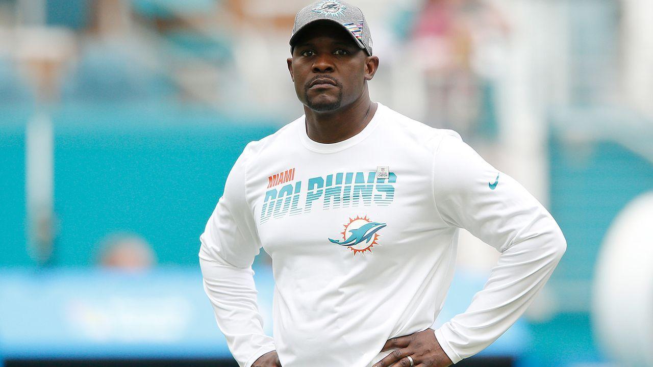 Miami Dolphins - Bildquelle: getty