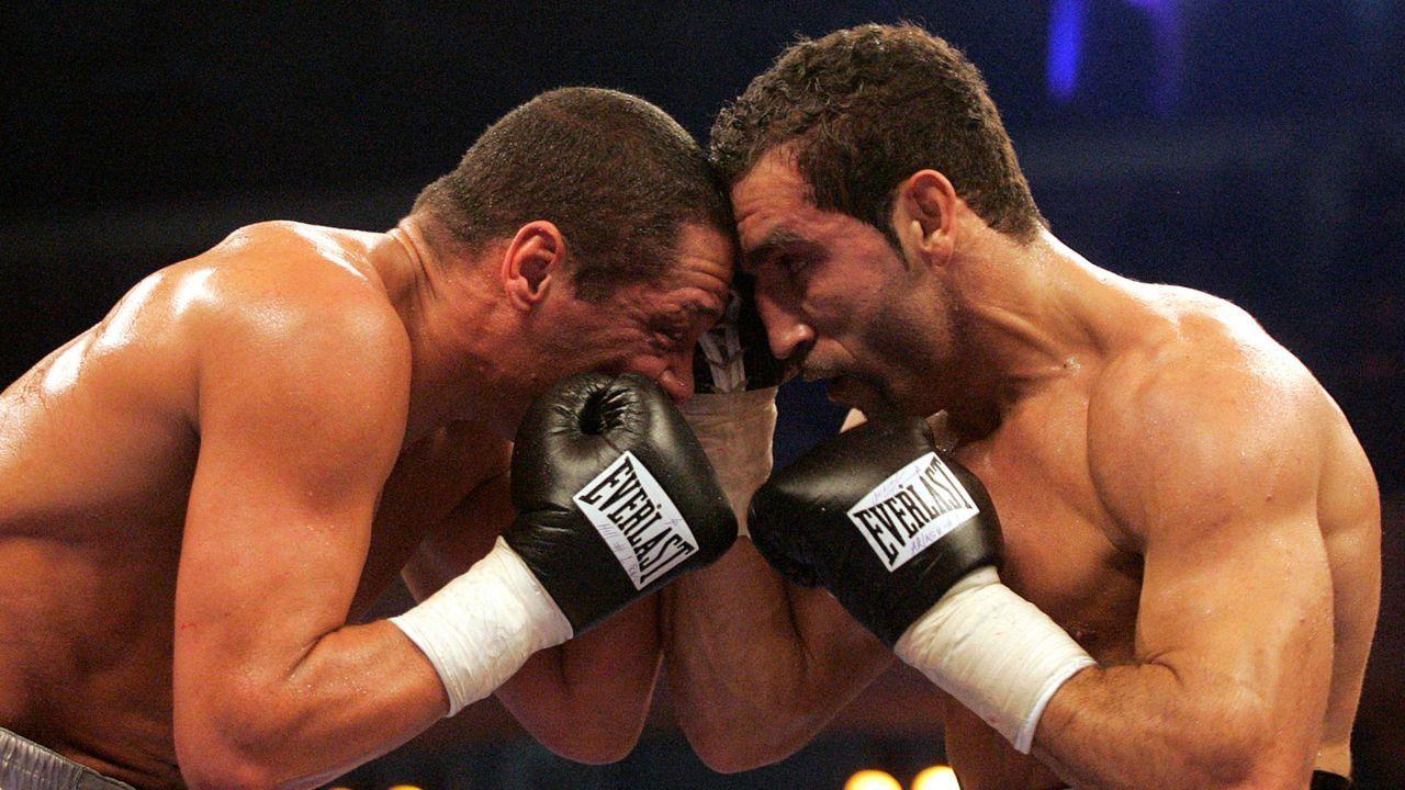 Die bewegte Karriere des Firat Arslan 02 - Bildquelle: Getty Images
