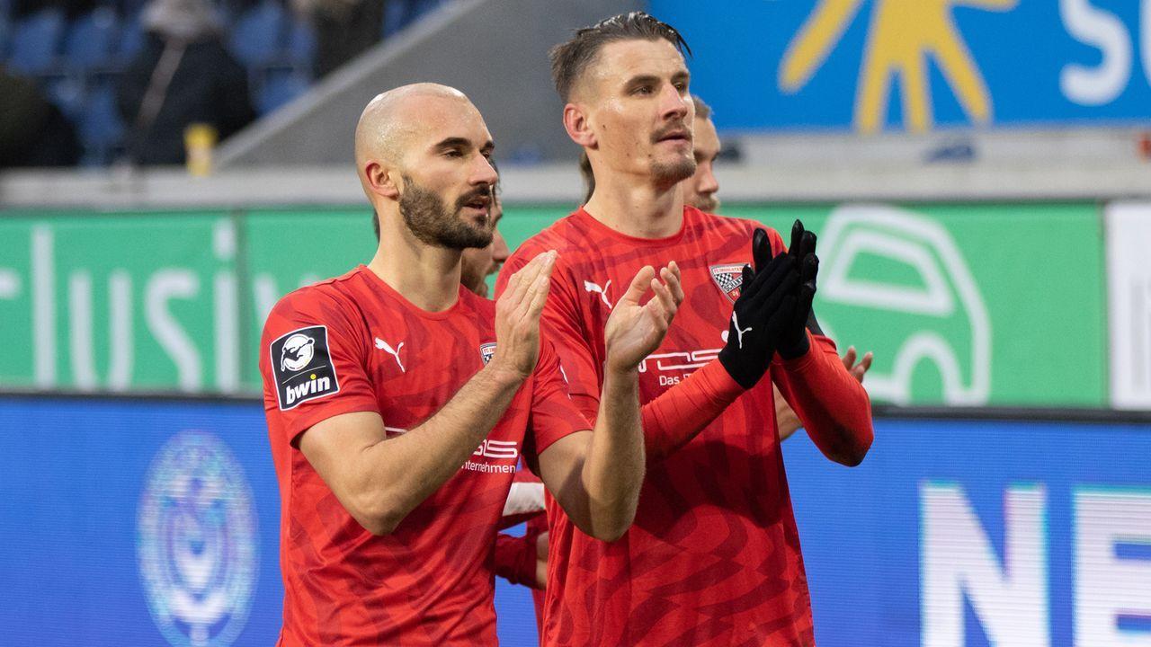 4. FC Ingolstadt - Bildquelle: 2020 Getty Images