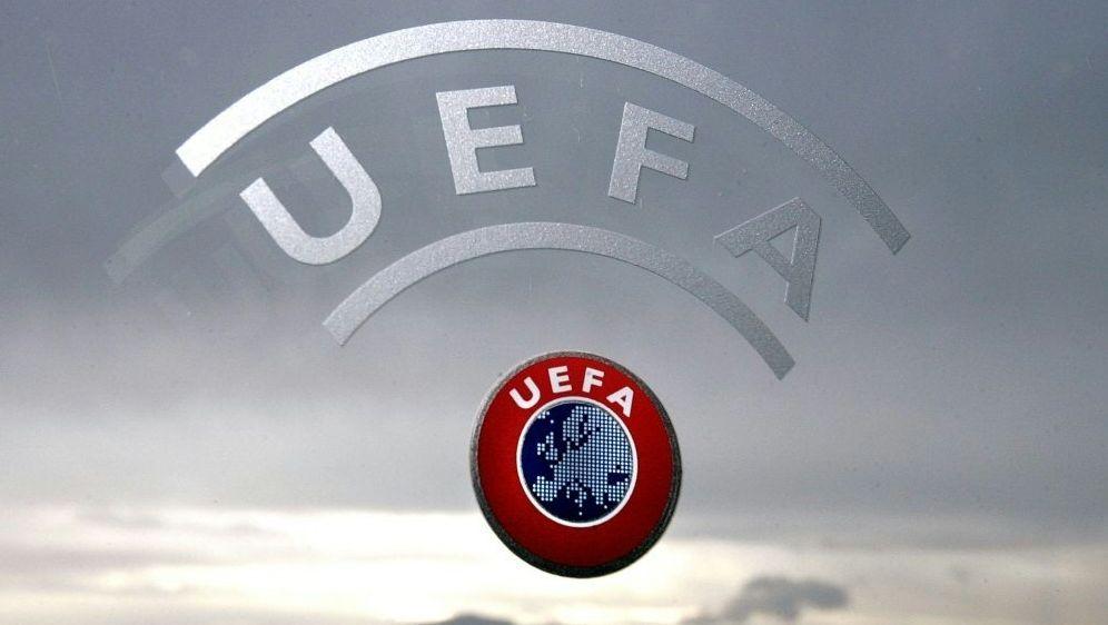 UEFA: Disziplinarverfahren gegen Bayern und Schalke - Bildquelle: SIDSIDSID