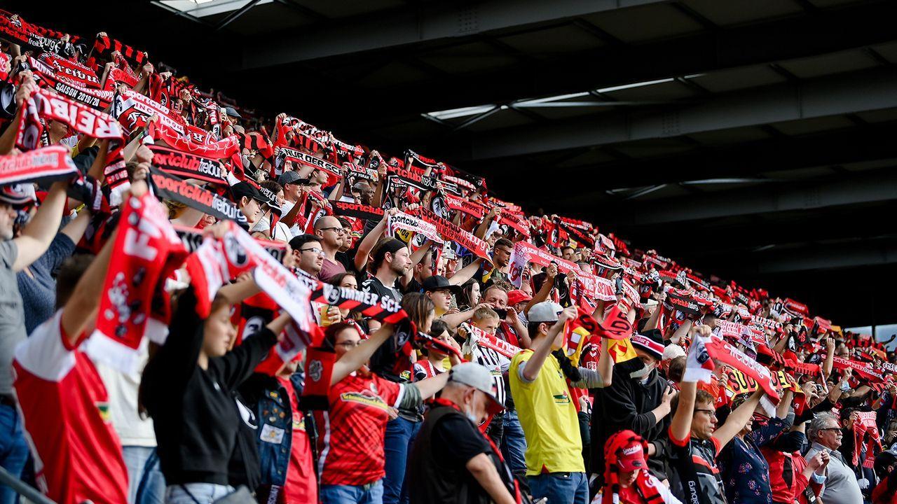 Erstes Spiel im neuen Stadion Mitte Oktober - Bildquelle: Getty Images