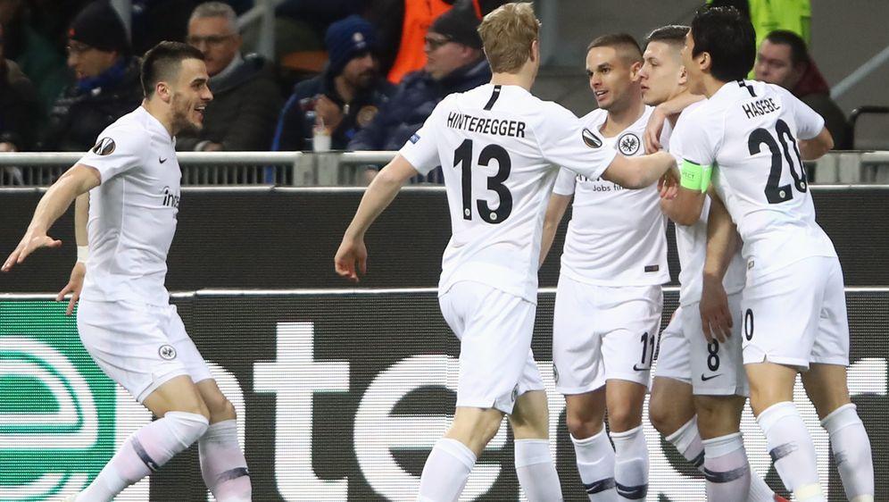 Frankfurt ist das letzte deutsche Team in der EuroLeague - Bildquelle: Getty Images