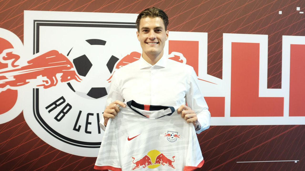 RB Leipzig - Bildquelle: twitter.com/rbleipzig
