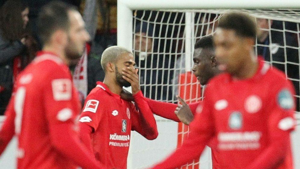Mainz 05 führt auf seiner Geschäftsstelle Kurzarbeit ein - Bildquelle: AFPSIDDANIEL ROLAND
