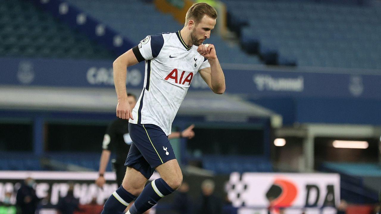 Tottenham Hotpsur - Bildquelle: Getty