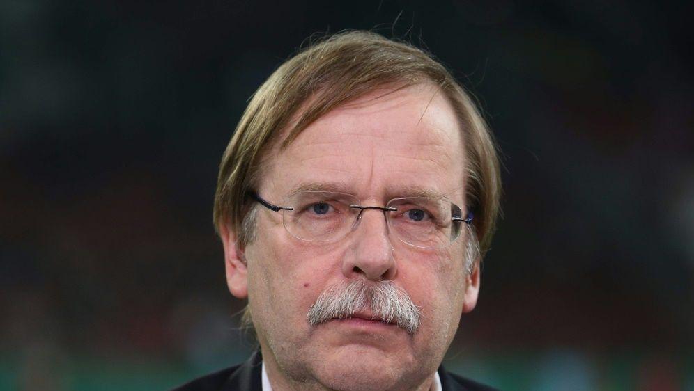 Rainer Koch wünscht sich Zuschauer bei der EM im Sommer - Bildquelle: FIROFIROSID