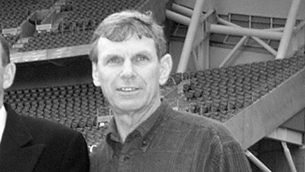 Peter Snell im Alter von 80 Jahren verstorben - Bildquelle: AFPSIDWILLIAM WEST