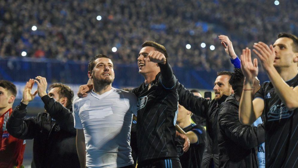 Dinamo Zagreb ist erneut kroatischer Meister - Bildquelle: AFPSIDDENIS LOVROVIC