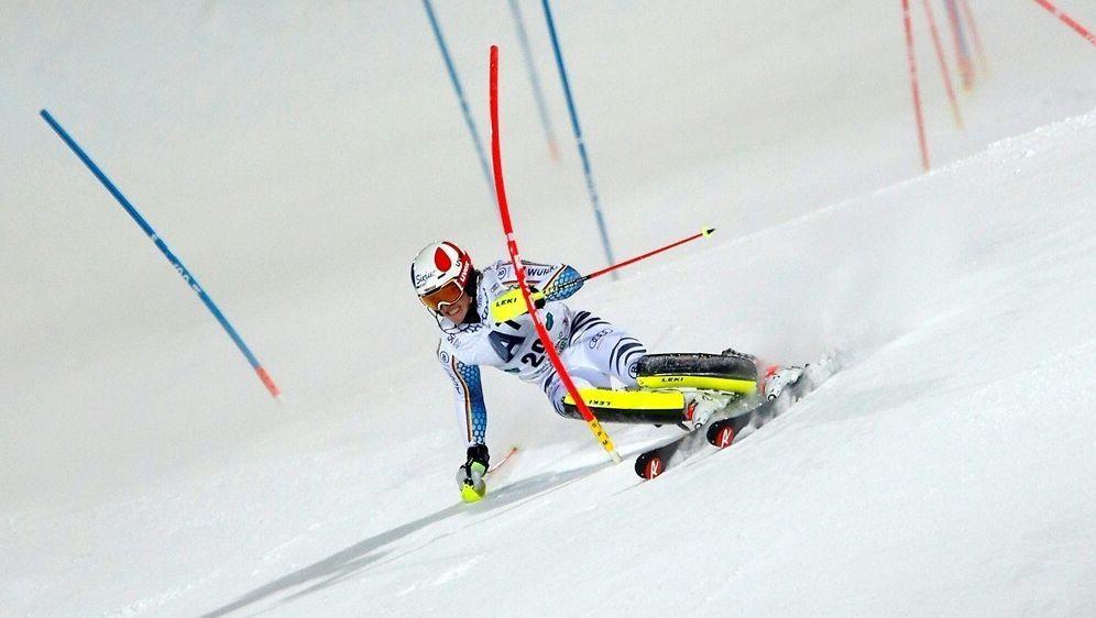 Slalom Stockholm