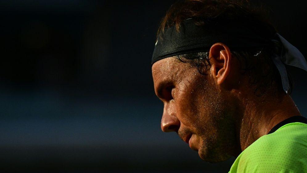 Nadal will sich zurückkämpfen - Bildquelle: AFPSIDMARTIN BUREAU