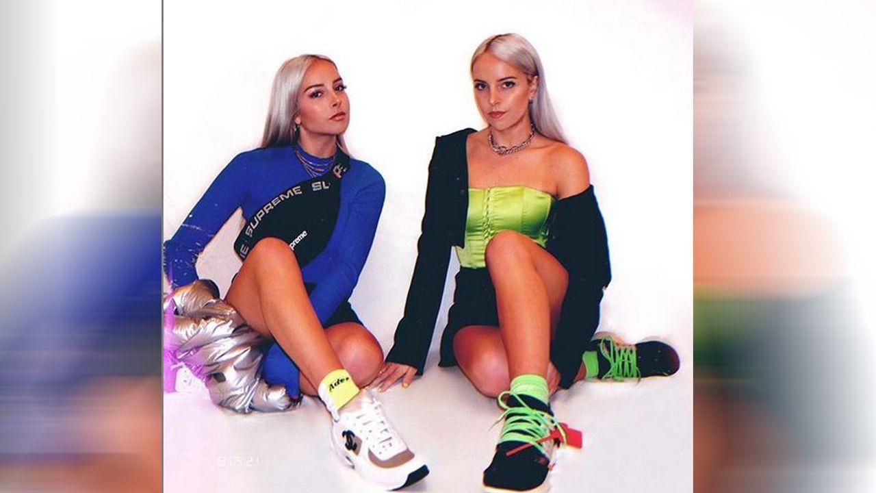 Ashley und Kat Hess  - Bildquelle: instagram.com/thehesstwins
