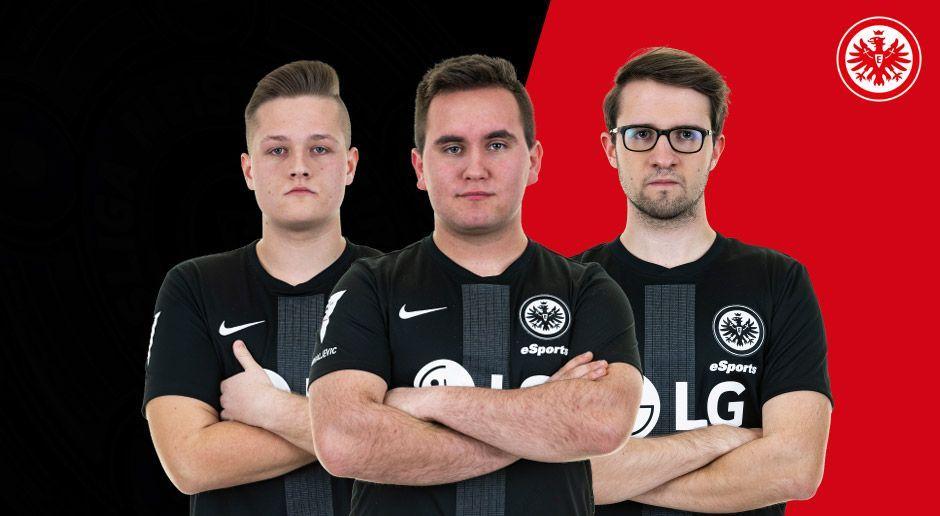 Eintracht Frankfurt - Bildquelle: DFL