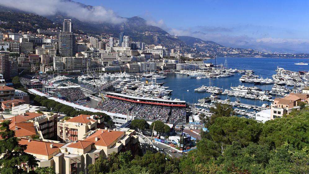 Rennen 7 der Formel E 2021 steigt in Monaco. - Bildquelle: Getty