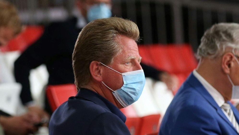 Stefan Holz lobt die Leistungen von Bayern München - Bildquelle: FIROFIROSID