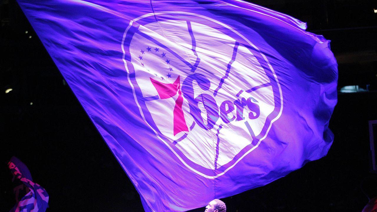 Philadelphia 76ers  - Bildquelle: imago/ZUMA Press