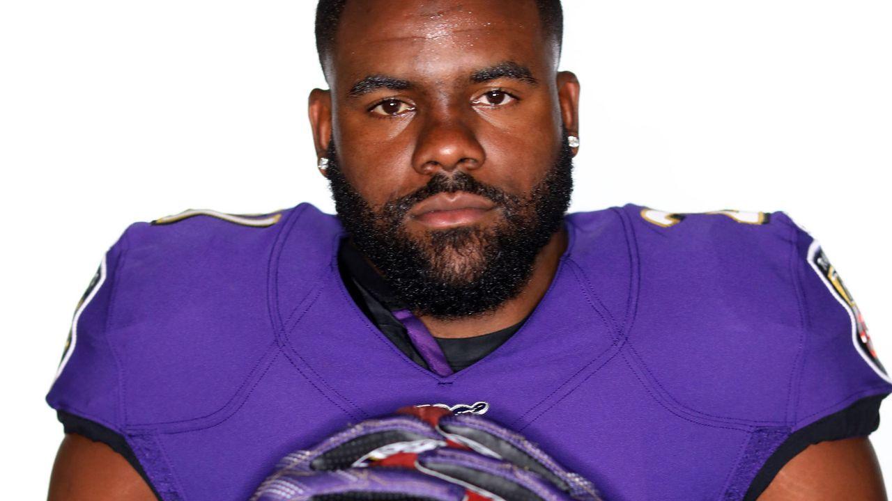 1 - Baltimore Ravens - Bildquelle: 2019 Getty Images